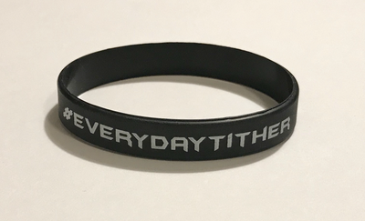 #EDT Bracelet