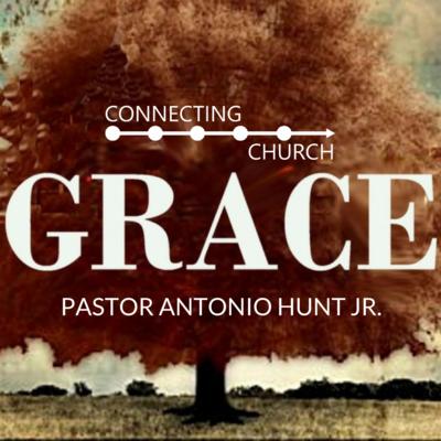 The Grace Message (Single Message MP3)