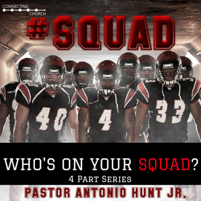 ***NEW PRODUCT ALERT*** The #SQUAD 4 Part Series