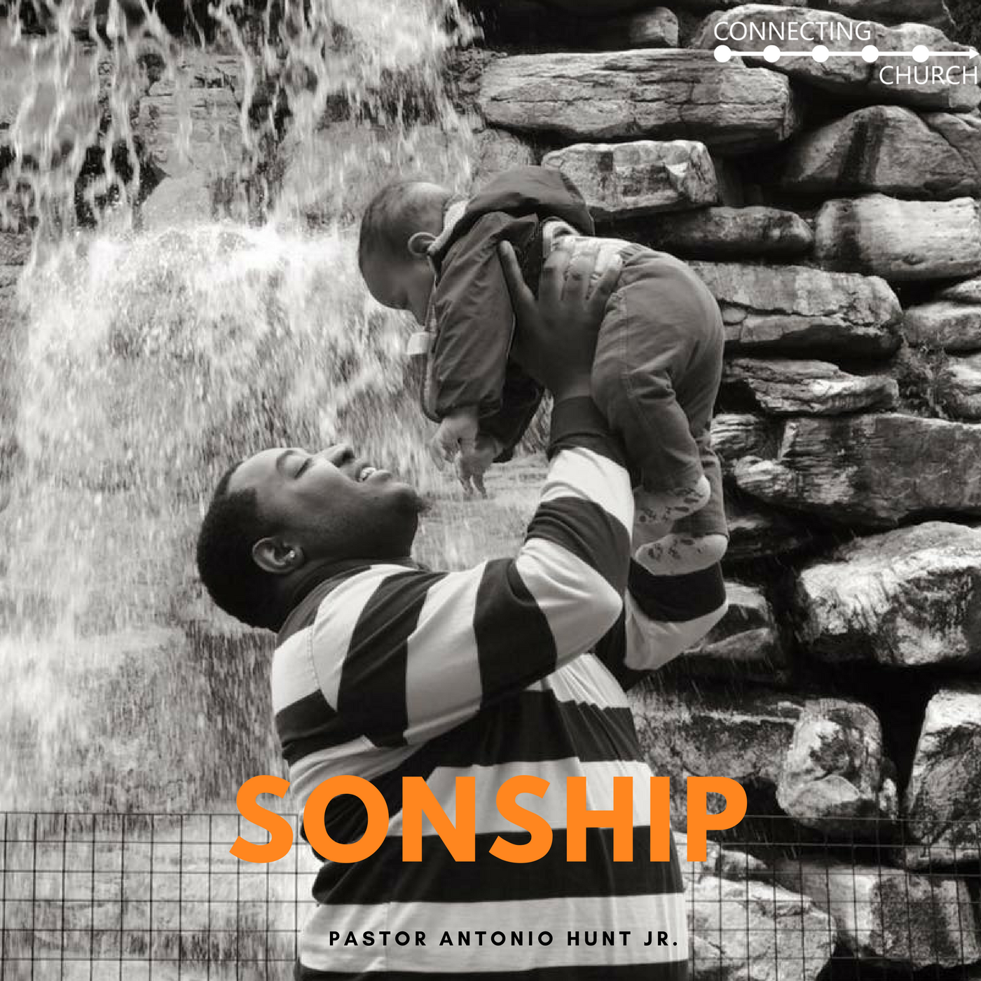 Sonship 4 Part Series
