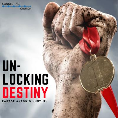 Unlocking Destiny (Single Message MP3)