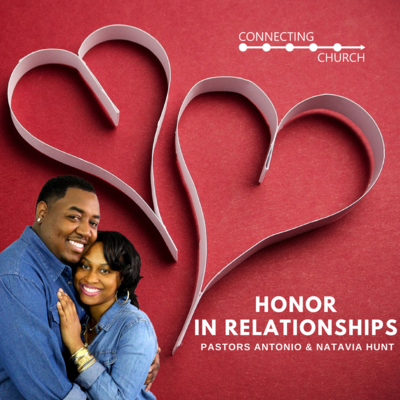 Honor In Relationships (Single Message MP3)