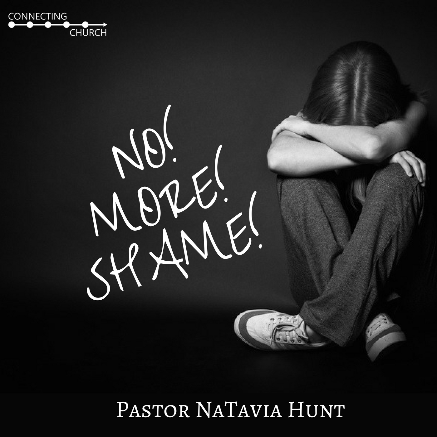 ***NEW PRODUCT ALERT*** No! More! Shame! (Single Message MP3)