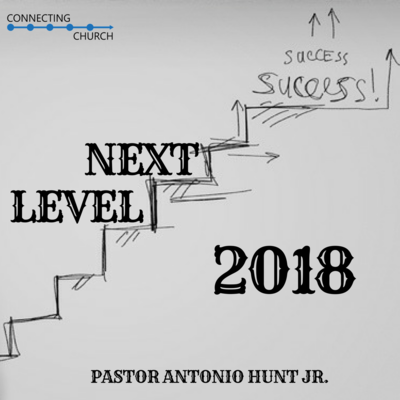 NEXT LEVEL (Single Message MP3)