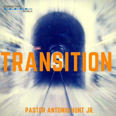 TRANSITION (Single Message MP3)