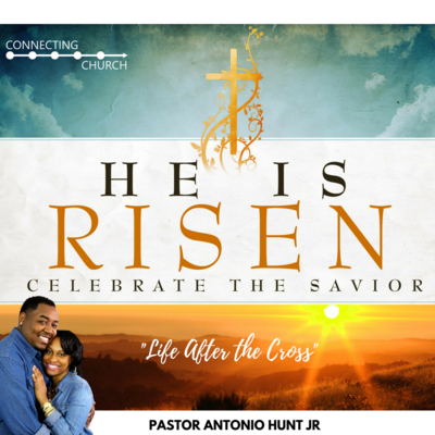 Life AFTER the CROSS (Resurrection Sunday 2018) MP3