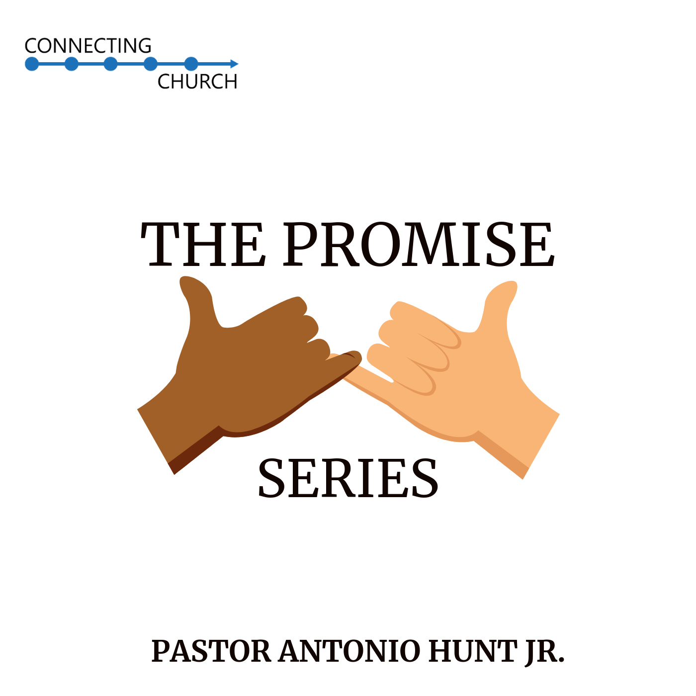 The Promise Series (2-Part Mini Series)