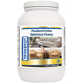 Powdered Cotton Upholstery Cleaner - 6#