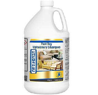 Fast Drying Upholstery Shampoo - GL