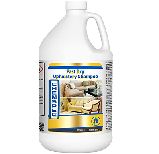 Fast Drying Upholstery Shampoo - GL