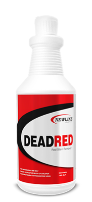 Dead Red - Premium Red Stain Remover - QT