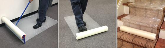 Carpet Protection Film - (24