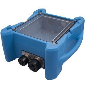 CDV Inline Filter Box