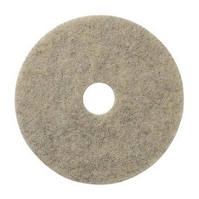 "20"" Porko Plus Natural Hair Pad"