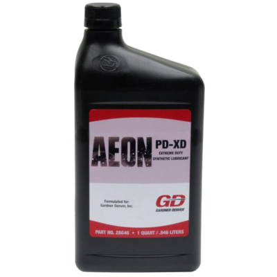 Aeon PD-XD  Synthetic Blower Oil