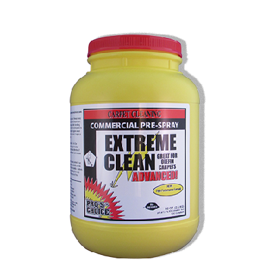 Extreme Clean, 6.5#