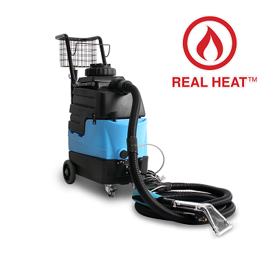 8070 Mytee-Lite™ Heated Carpet and Upholstery Extractor
