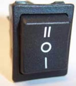 Rocker Switch 3-Way for Olympus Heater
