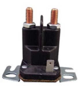 Solenoid Engine Starter, Briggs & Stratton - 12VDC