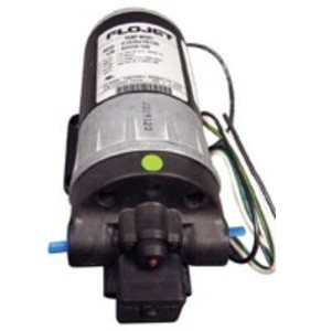 Flojet 100psi Demand Pump - 2.0 GPM