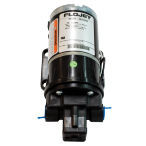 Flojet 50psi Pump - 1.6 GPM