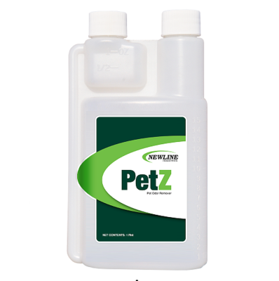 Pet Z Premium Pet Odor Remover - QT