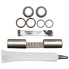 Kit A Plunger & Seals - AP50 Pumptec #114
