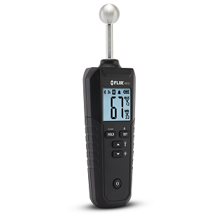 Ball Probe Moisture Meter with Bluetooth by FLIR
