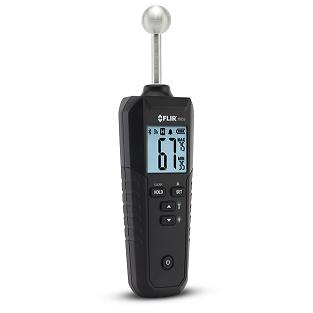 Ball Probe Moisture Meter with Bluetooth by FLIR