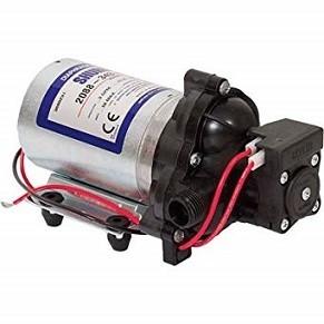 Shurflo 45psi Pump - 3.5 GPM
