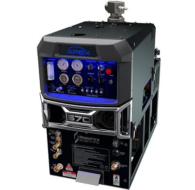 APEX 570 by Sapphire Scientific