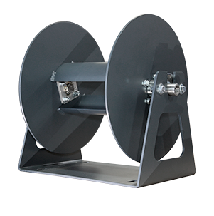 Solution and Garden Hose Reel - Sapphire Scientific