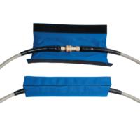 Quick Connect Wraps - Blue