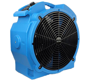 Elite Axial Airmover by ASD - BLUE