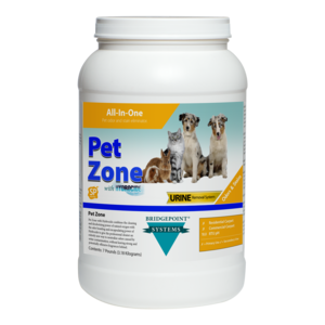 Pet Zone Stain and Odor Remover with Hydrocide - 7#