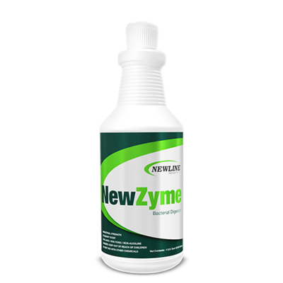 NewZyme Enzymatic Odor Destroyer - QT