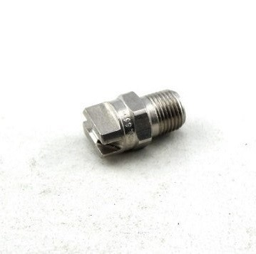 "1/4"" MPT Stainless Steel VeeJet - (Select Size)"