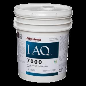 IAQ 7000 White HVAC Sealant - PL