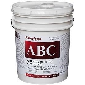ABC Asbestos Green Binding Compound - PL