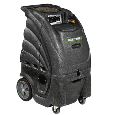 500psi Carpet Extractor by Clean Dynamix - Dual 3-Stage and Heated