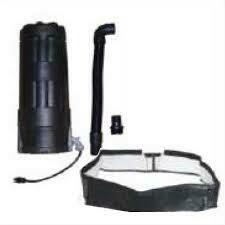 RedTail and TigerHawk Vacuum Assembly Kit - Hawk