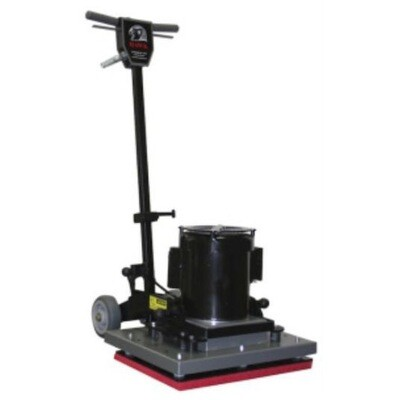 Hawk RedTail Orbital Floor Machine - 1725rpm