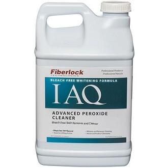 Advanced Peroxide Cleaner by Fiberlock - 2.5gl