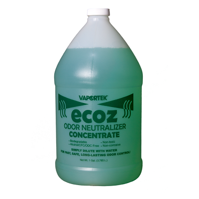 ECOZ Odor Remover and Neutralizer (GL) - Lemon