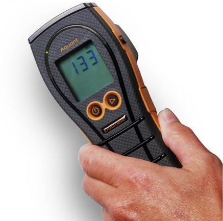 Protimeter Aquant Non-Invasive Moisture Meter