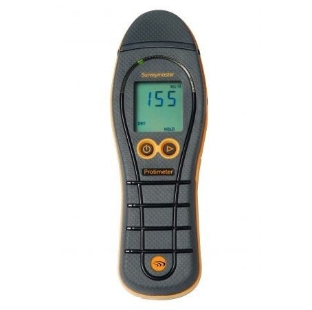 Protimeter Surveymaster Moisture Meter (FREE SHIPPING)