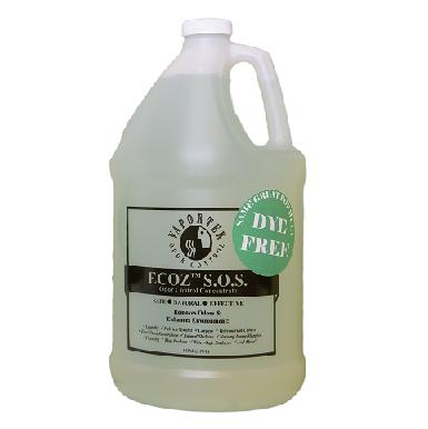 ECOZ S.O.S. Odor Remover and Neutralizer (GL)