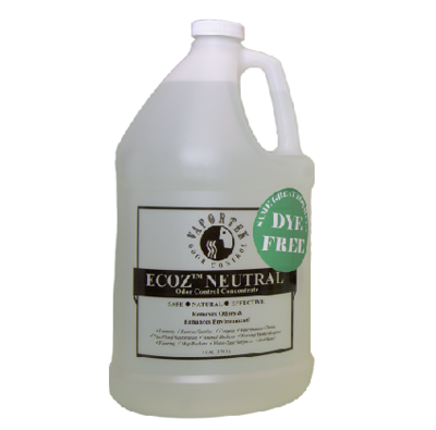 ECOZ Odor Remover and Neutralizer (GL) - Neutral