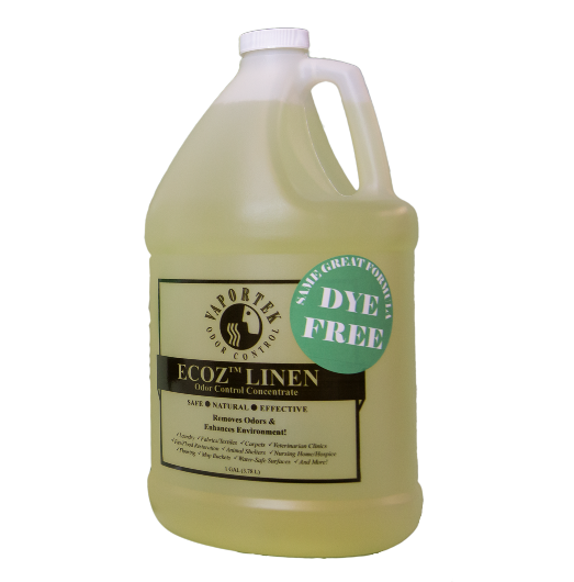 ECOZ Odor Remover and Neutralizer (GL) - Linen