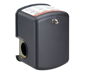 Pressure Switch for Water Pond